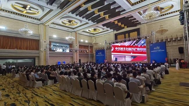 洛菲特领先未来北京展会1