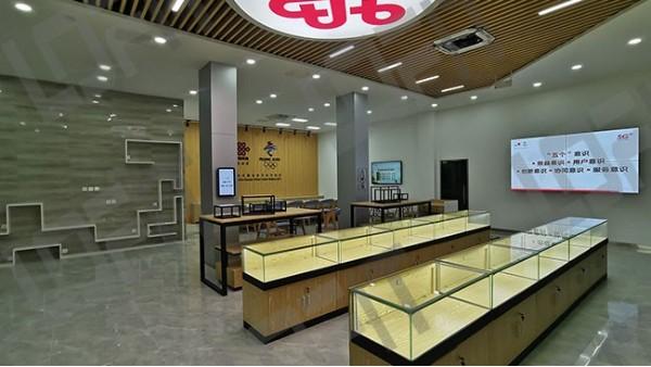 再携手,重出击,洛菲特助力中国联通数字化营业厅全面焕新