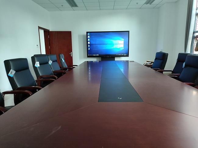 洛菲特86寸双系统会议平板1