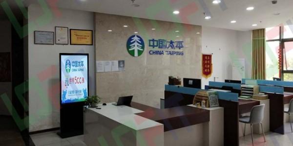 深圳广告机